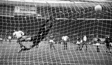Крутые и атмосферные футбольные фотографии