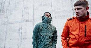 MA.STRUM SS16 Collection
