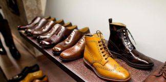 Магазин-Original-Shoes - Stone Forest