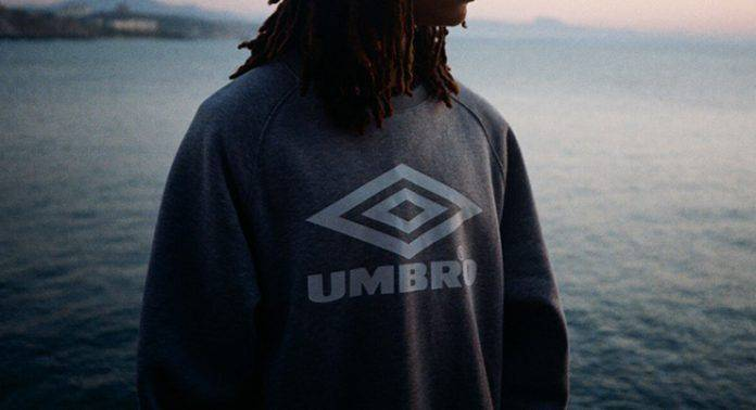 Umbro - Pro Training SS16 - Stone Forest