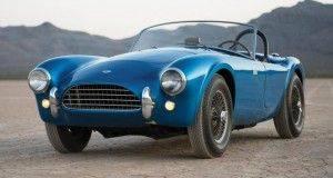 10 причин купить этот великолепный Shelby Cobra
