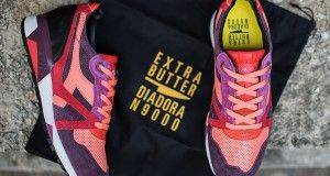 Extra Butter x Diadora