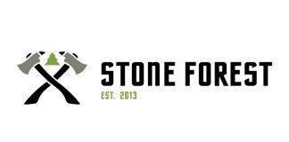 Стон Форест логотип - Stone Forest