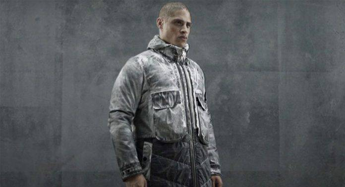 Stone Island Shadow Project '6519' - Stone Forest