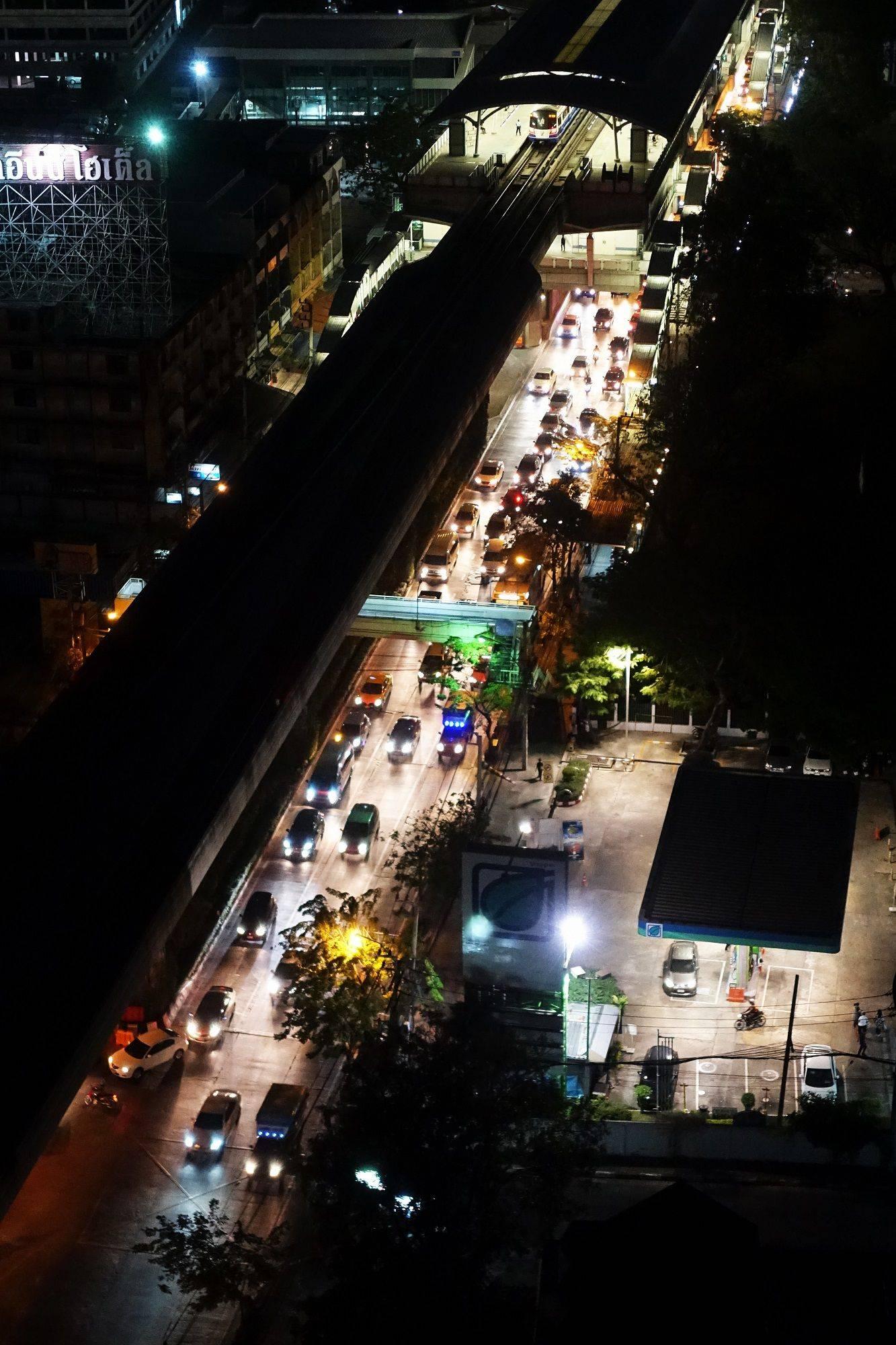 Фото Бангкока - Stone Forest