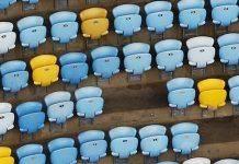 Стадионы Олимпиады в Бразилии 2016 - Stone Forest
