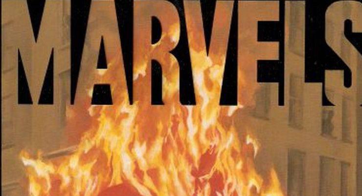 Marvels (Чудеса) - Stone Forest