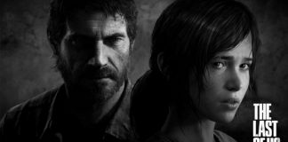 The Last of Us. Лучшая игра 2016 - Stone Forest