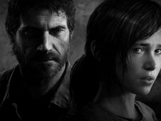 The Last of Us. Лучшая игра 2016 - Stone Forest