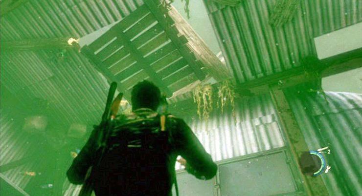 Тот самый плот под водой - Stone Forest