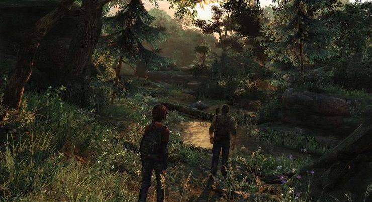 Скриншот из игры - Stone Forest