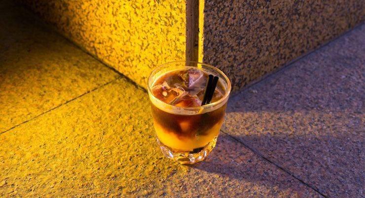 Кофе с соком Бамбл - Stone Forest