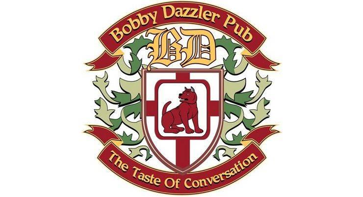 Лого Bobby Dazzler Pub - Stone Forest