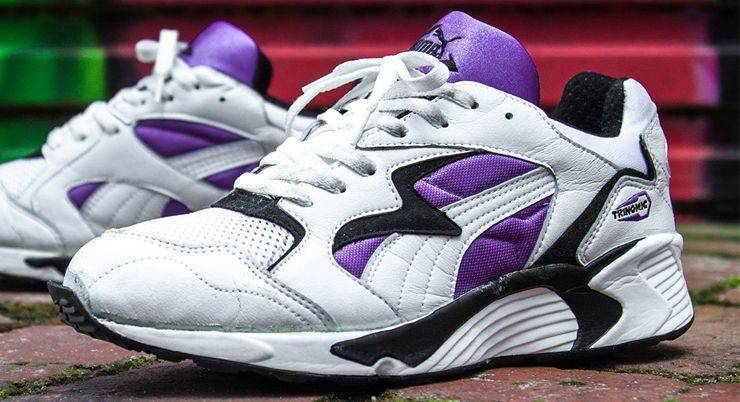 PUMA Prevail - Stone Forest