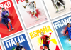 Постеры Евро 2016 - Stone Forest