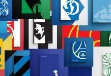Эмблемы Лиги чемпионов - Stone Forest