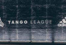 Tango League LA - Stone Forest