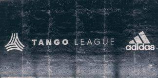 Tango League LA - Stone Forest
