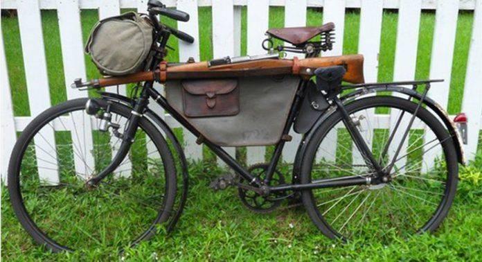 Велосипед охотника - Stone Forest