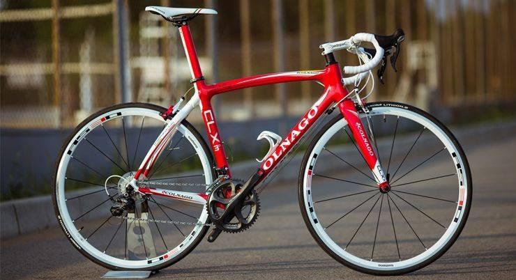 Шоссейник велосипед - Stone Forest