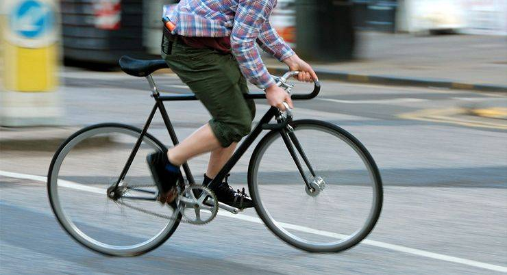 Велосипеды сингспиды - Stone Forest