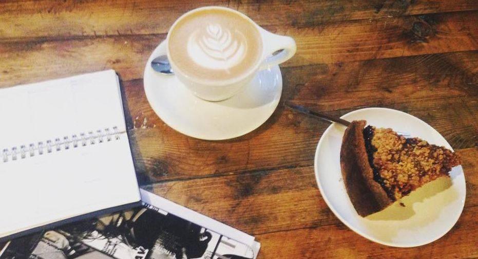 Кофейня West 4. Coffee brew bar - Stone Forest