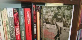 Интересные книги о футболе - Stone Forest