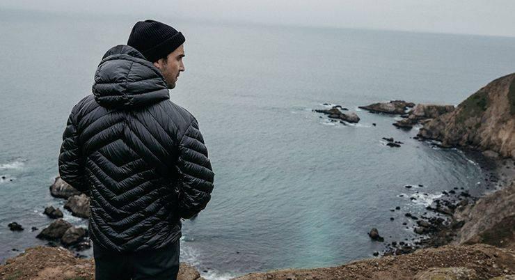 Куртка COLDSMOKE Aurora Jacket - Stone Forest