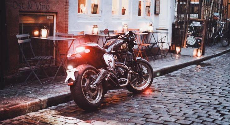 достопримечательности Копенгагена - Stone Forest