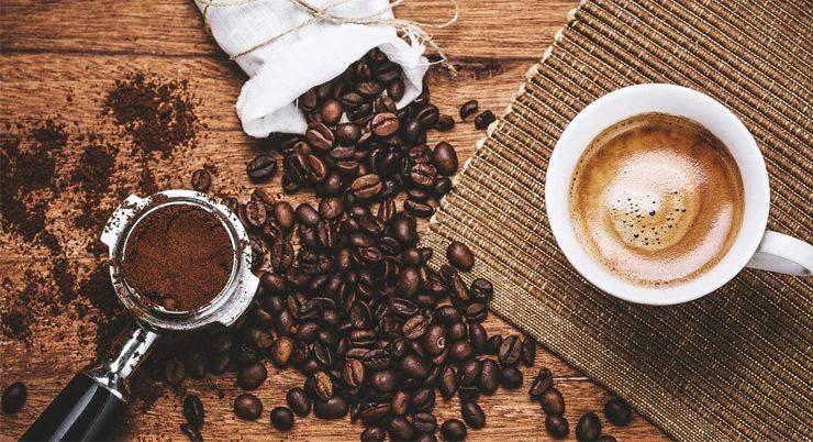 Как готовить кофе - Stone Forest