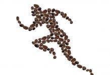 Кофе для спорта - Stone Forest