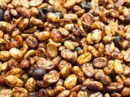 Способы обработки кофейного зерна - Stone Forest