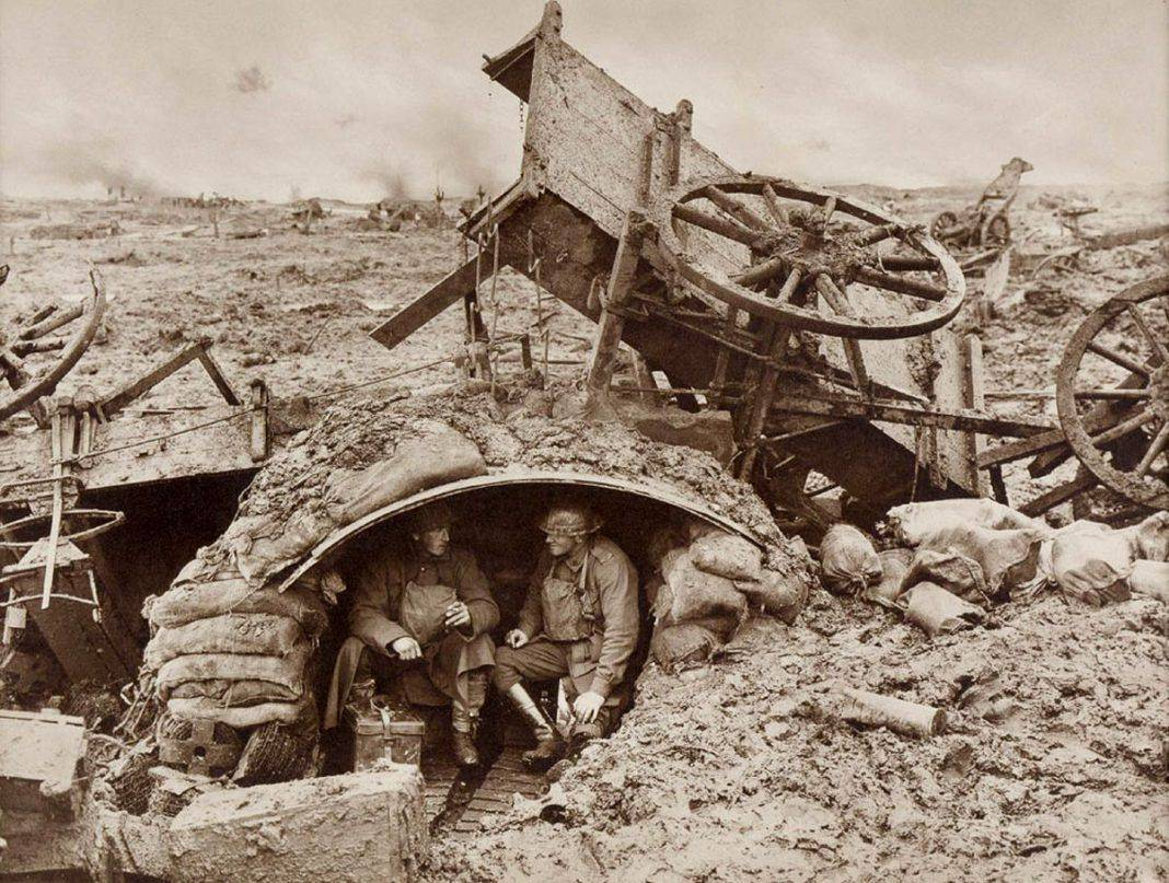 1 мировая война картинки