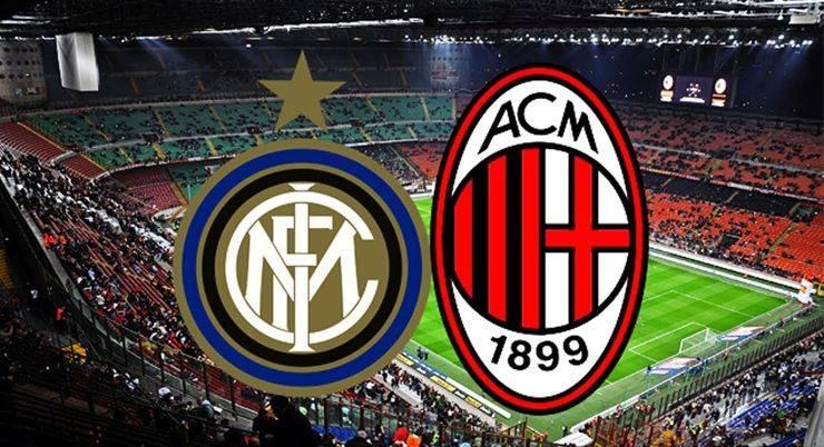 Интер против Милана - Stone Forest
