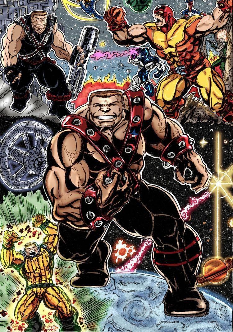 Чарли 27 стражи галактики - Stone Forest