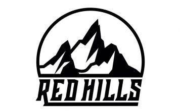Red Hills Company Logo - Stone Forest