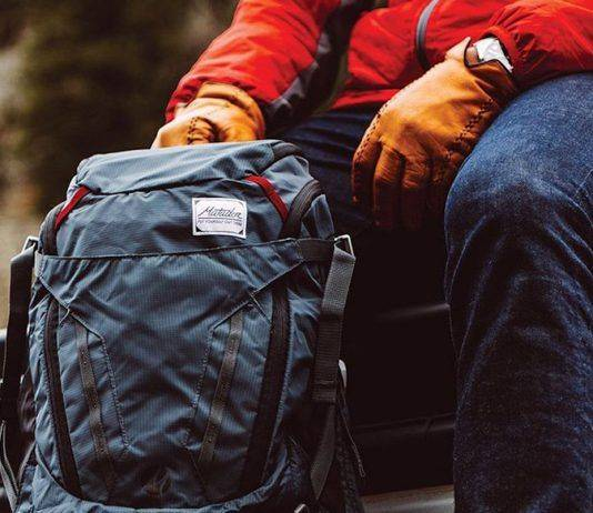 Matador Beast28 Backpack - Stone Forest
