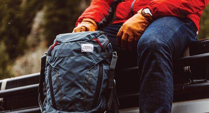 Matador Beast28 Backpack - Stone Forest