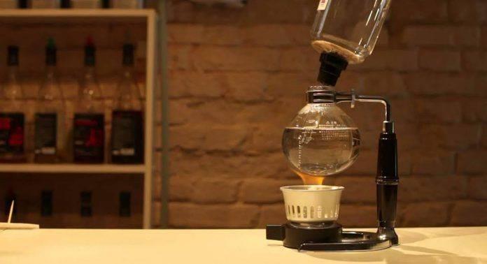 Приготовление кофе без использования эспрессо машины и
