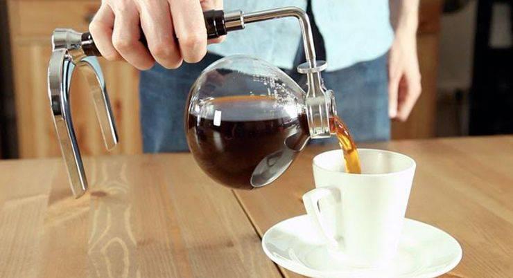 """Приготовление кофе без использования эспрессо машины и """"фильтр кофе"""" - Stone Forest"""