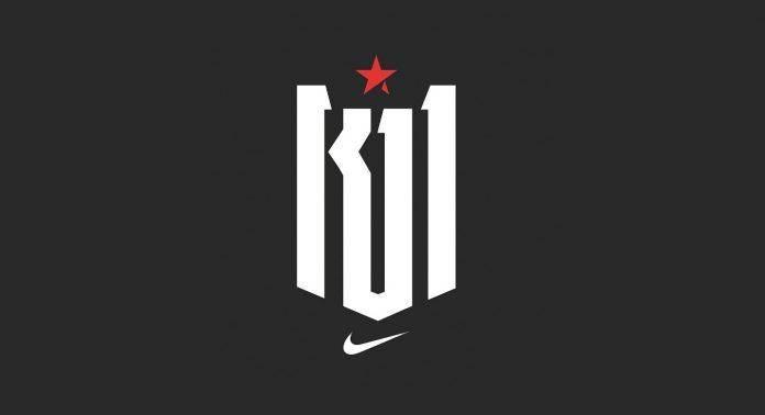 Nike K11 - Stone Forest