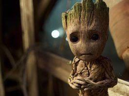20 героев серии 'Стражи Галактики' от Marvel - Stone Forest