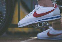 Nike Classic Cortez - Stone Forest