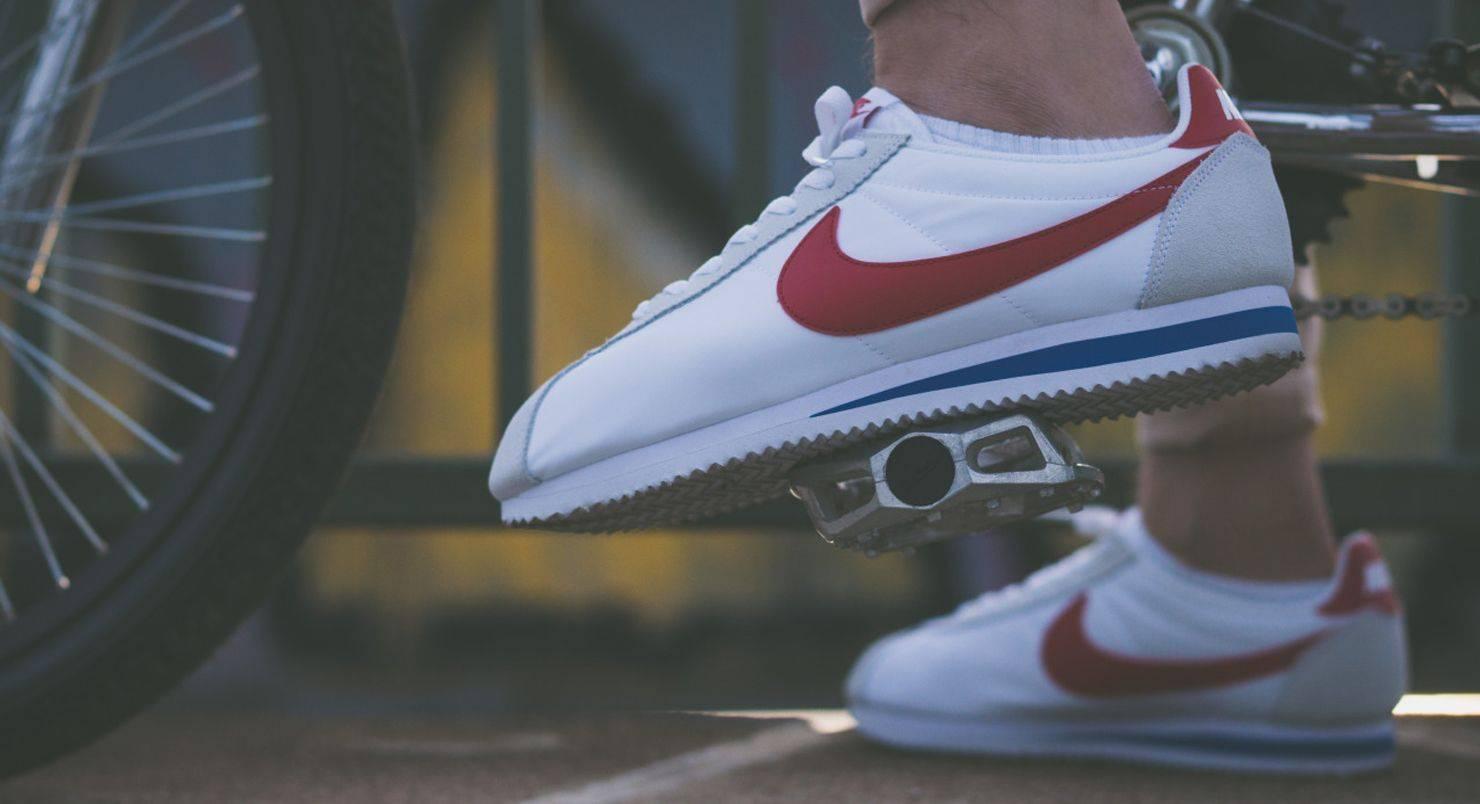 53082937 Кроссовки Nike Classic Cortez история ретро модели | Найк Классик ...