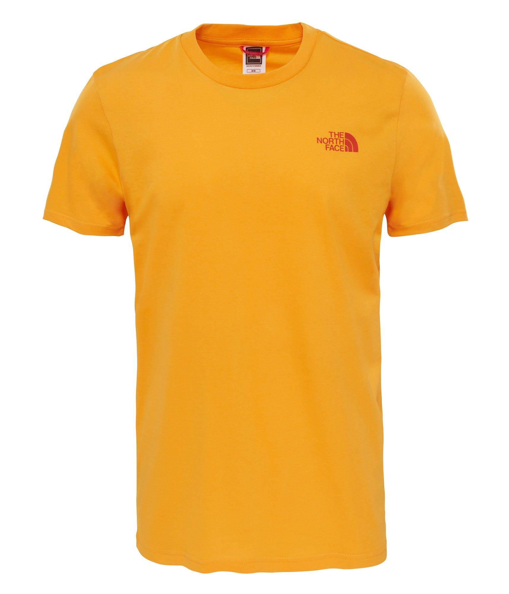 Футболка The North Face Simple Dome Tee - Stone Forest