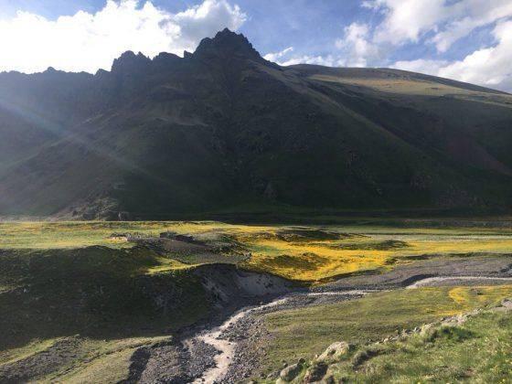 Восхождение на гору Эльбрус - Stone Forest