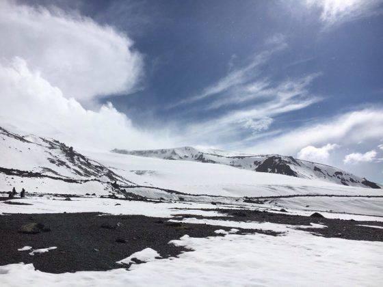 Гора Эльбрус - Stone Forest