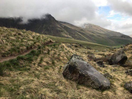Восхождение на Эльбрус - Stone Forest