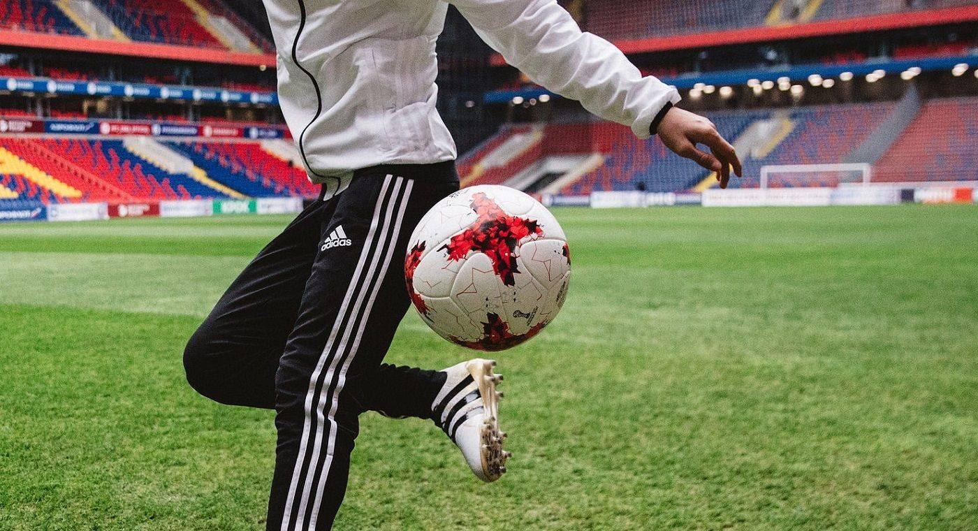 Четкие картинки про футбол
