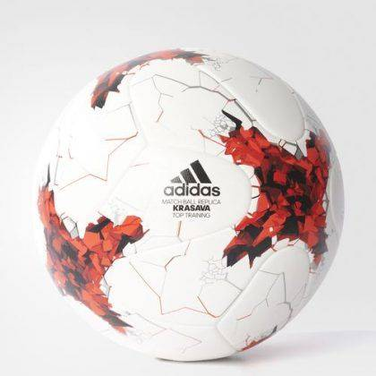 adidas Krasava top ball - Stone Forest
